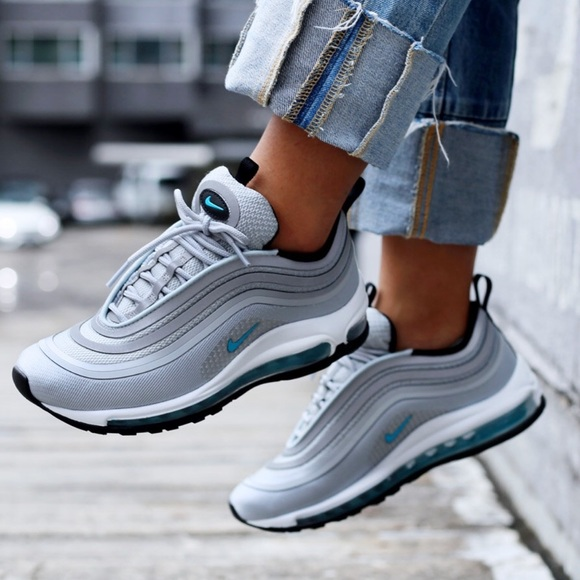NWT Nike Air Max 97 Wolf Grey
